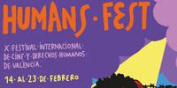 Festival Internacional de Cinema i Drets Humans