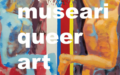Exposición Museari Queer Art